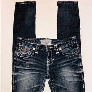 Big Star Jeans.